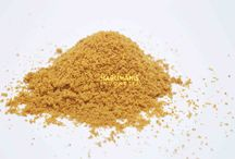 Gula Aur/Semut