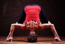 Fitness - Yoga / by Ginny Lawler Veldhouse