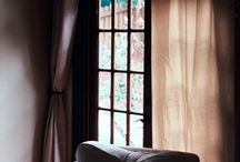 Decorating Rooms Cozy corners / Different rooms that look homey, inviting or something I'd love to have in my own home