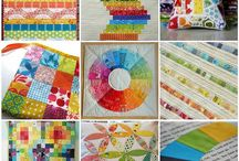 Quilts / by Kathleen Andresen