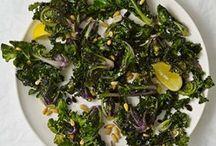 Veggie recipe