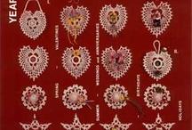 Crochet heirlooms