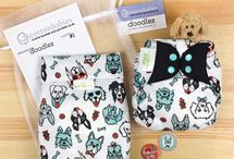 Cloth Diaper Collectors Club by Cotton Babies