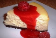 Marcipan cheesecake