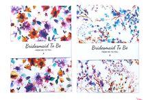 Wedding creative inspiration / Ideas for that perfect creative wedding!