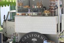 Small Corner Shops