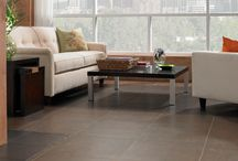 Information: Wood Floors, Tile, Carpet, Stairs / Inventory is High – During January you're less likely to have to wait for the flooring to become in stock.  Less Moisture in the Air – The less moisture there is the better, particularly if you are installing hardwood floors that expand when the humidity is high.  Installations Are Easier to Schedule – With less people taking on flooring projects, installers have more room in their schedule. This usually means that they can get to your installation sooner and won't be so pressed for time.
