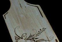 Pálenie dreva