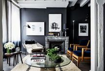 Best Living Rooms / Living Rooms that inspire us!  / by White Cloud®