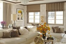 Living Room Chic