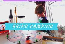 Camping Games & Activities / Fun activities to do while camping   Fun activities for kids   Family Friendly Fun