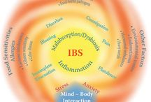 IBS/Gluten Intolerance