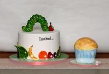 Cakes - Animals