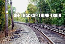 Safety / Rail Road Safety