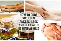 leg treatment