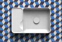 Bathroom / by Ryan Parker