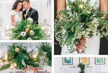 Wedding Color Palettes / Color inspirations for your wedding