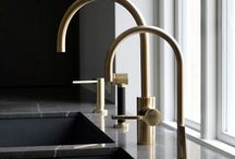 Kitchen Taps & Basins