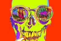 Skull / by Debby ♥