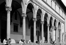 Renesans - Florencja, Brunelleschi