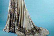 1900-1910 - Evening & Formalwear