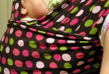 Sewing for Pregos and Babies