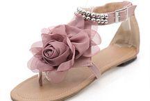 foot wear! / by Stacy Salman