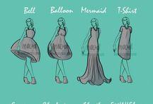 Banquet dress ideas