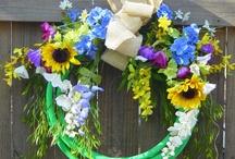 Garden Hose Creativity