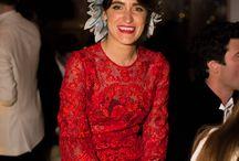 Love her style / Coco Brandolini