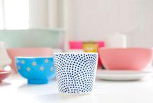 Ceramic / Pots & co