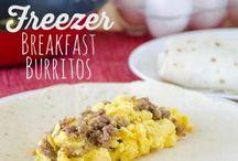 Food: Freezer-Friendly Make-Ahead Meals