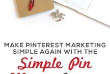 Simple PIN Mastercourse