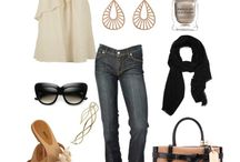My Style / by Julie Gingras