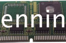 Fanuc SMD and DIMM Modules / Fanuc SMD Modules