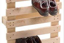 Ideas con madera