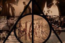 Harry Potter ✨