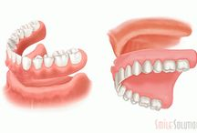 Dentures and Partials / Cosmetic and Restorative Dentistry