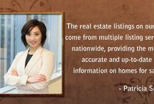 Patricia Susilo - Real House Estate Agent
