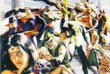 Comics and Movies