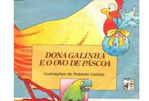 Livros infantis / Children books