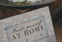 Home wedding / by Hadeel Abdelmageed