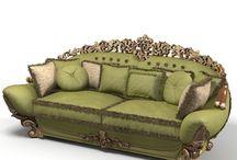 sofa & living room ideas