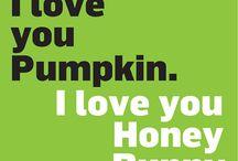 My honey my love / My honey my love