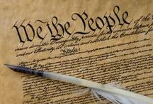 We The People / by Mary-Allison Mays