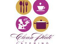 Catering logos