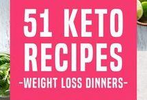 Recipes / Low carb