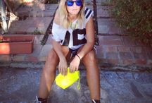 My Life style / Moda fashion style