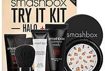Makeup Time!!