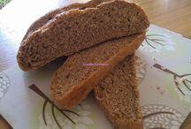 Foodie in Translation Recipes: Bread - Pane / Prepariamo il pane in casa!